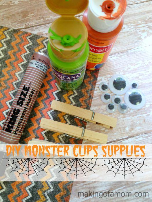 DIY-Monster-Clip-Supplies