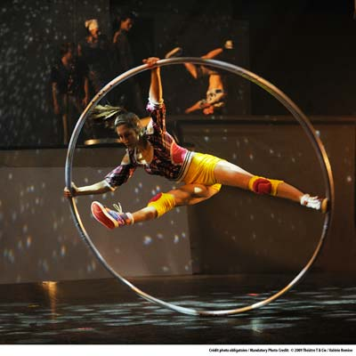 Cirque-Ring
