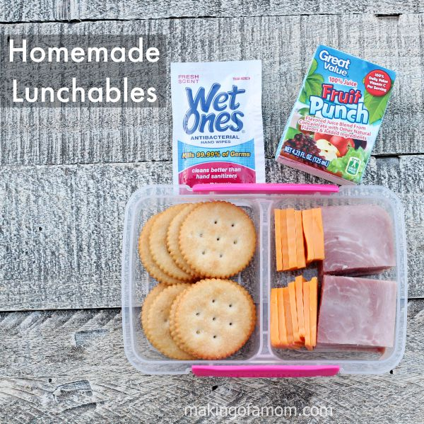 Homemade-Lunchables