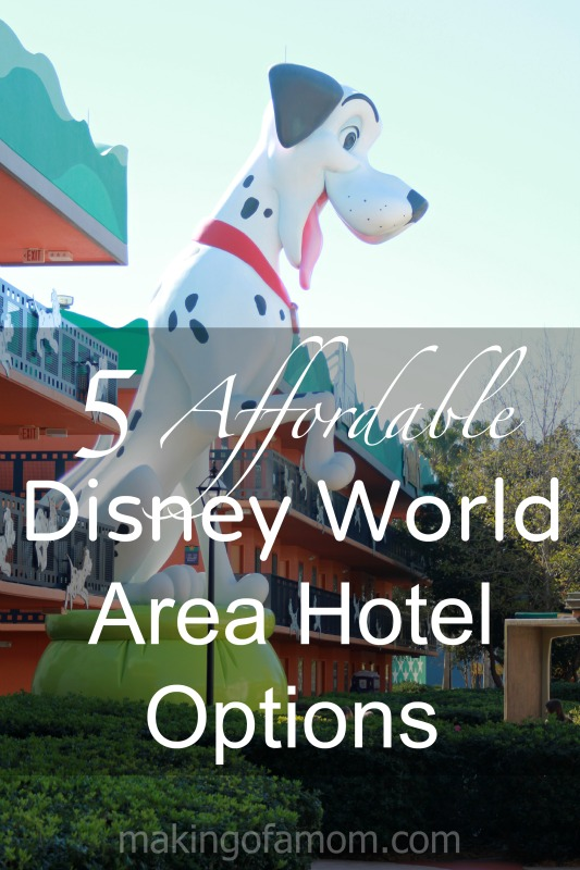 5-Affordable-Disney-World-Hotels