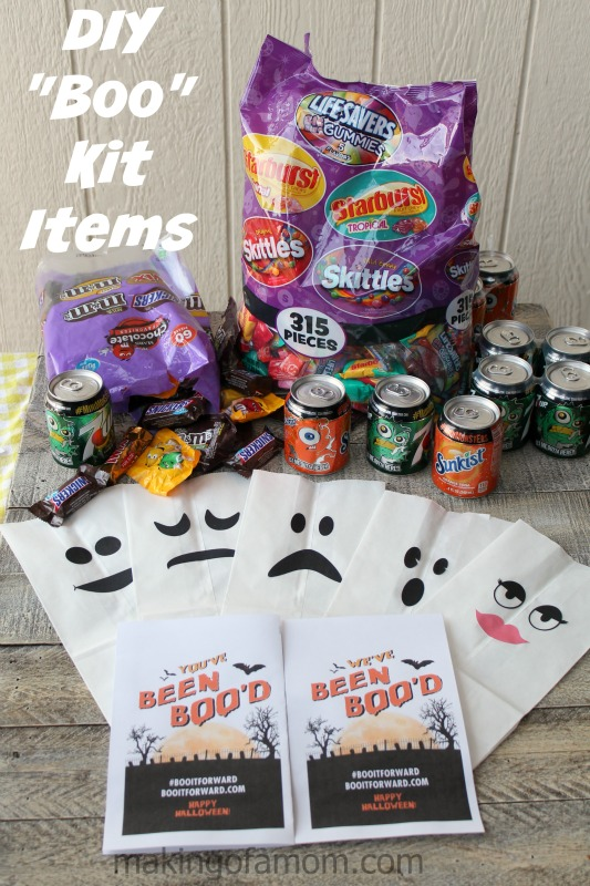 DIY-Boo-Kit-Items