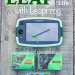 Favorite Characters Leap to Life with LeapFrog