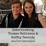 Talking Tomorrowland with Athena and Young Frank