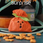 Lunch Box Pumpkin Surprise