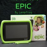 This Tablet is Epic