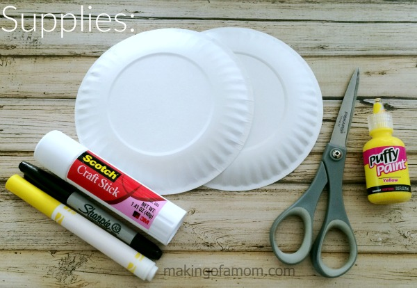 Paper-Plate-Penguin-Supplies
