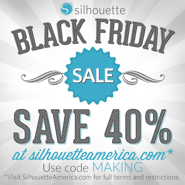 Silhouette-Black-Friday