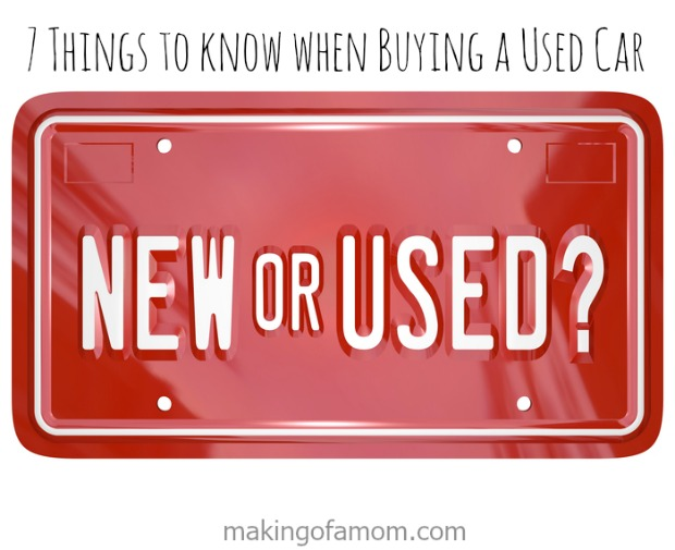 7-Things-Know-Used-Car