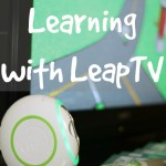 Active Learning with LeapTV