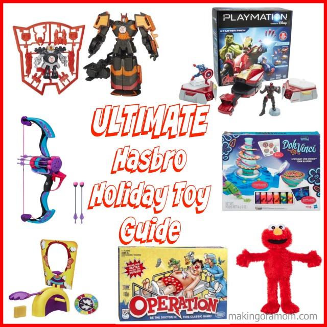 Ultimate-Hasbro-Toy-Guide