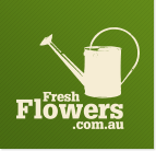 Fresh Flowers Logo