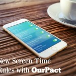 OurPact Parental Control App
