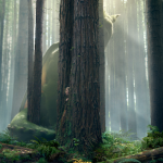 Pete's Dragon Coming August 12