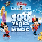 Disney on Ice – 100 Years of Magic Coming to Kansas City