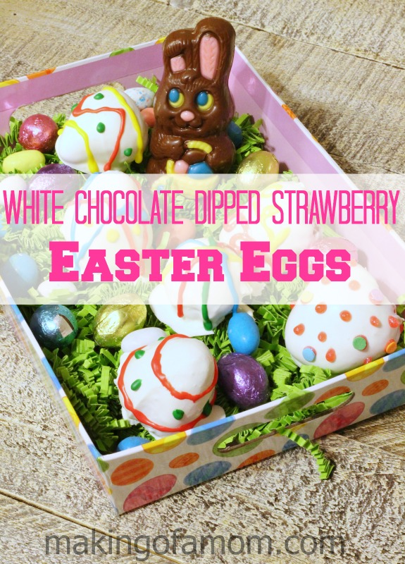Strawberry-Easter-Eggs-Close