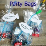 Finding Dory Party Bags