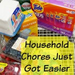 Household Chores Just Got Easier