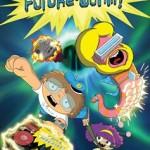 Future-Worm! Premiere August 1