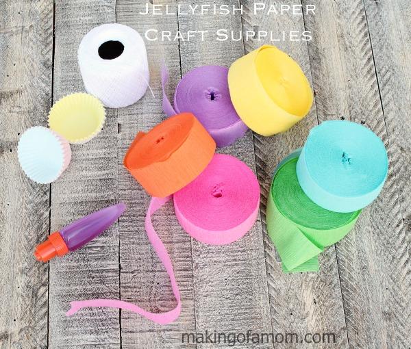 Jellyfish-Supplies