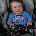 5 Reasons Your Baby needs a Safety First Grow and Go Ex Air Car Seat