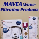 Get Hydrated with MAVEA Water Filtration Products