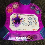 Gemmies and Fright Factory Toy Review