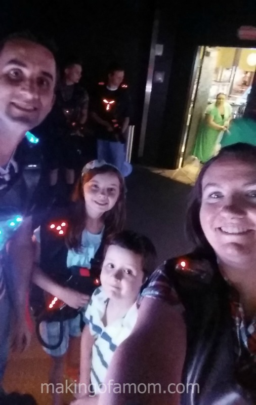 family-laser-tag