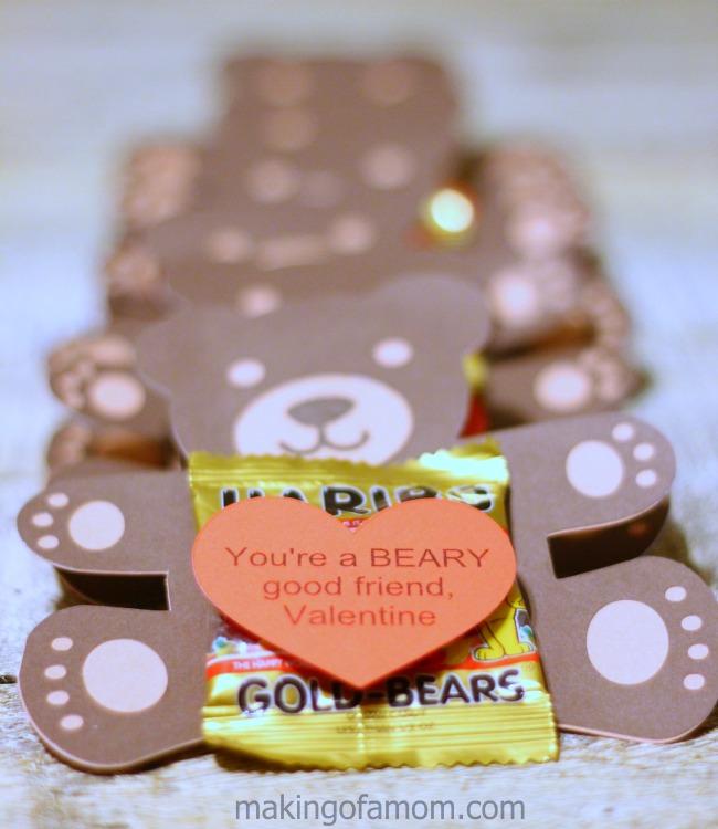 Bear-Valentine-Line