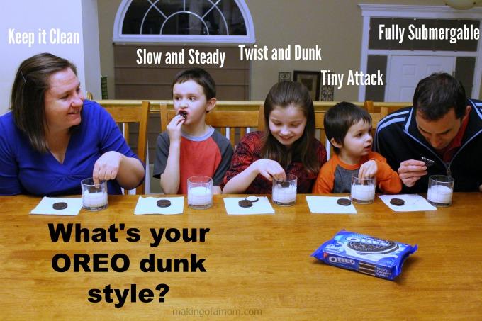 OREO-Dunk-Style