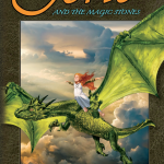 Jorie and the Magic Stones Book Review