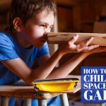 How to Create a Child-Safe Space in the Garage
