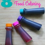 8 Creative Ways to Use Food Coloring
