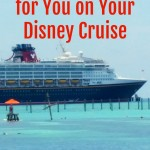 7 Freebies Waiting for You on Your Disney Cruise