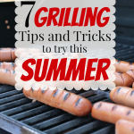 7 Grilling Tips and Tricks to Try this Summer