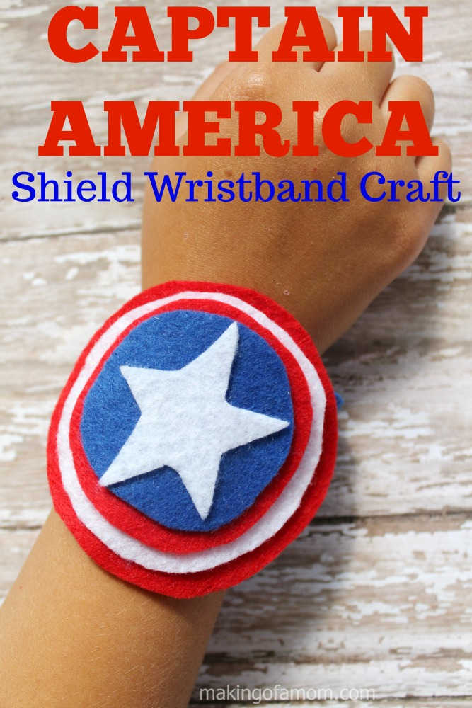 Captain-America-Shield-Wristband
