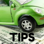 Tips for Selling Your Car