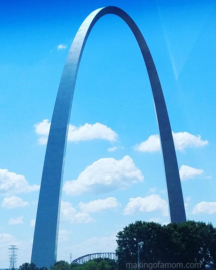 St.Louis-Arch