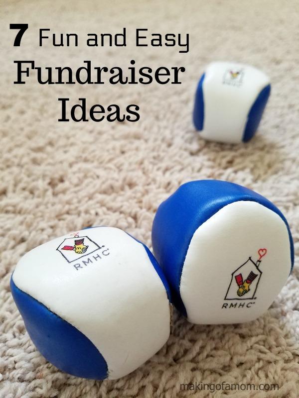 7-Easy-Fundraiser-ideas
