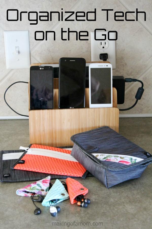 organized tech