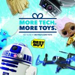 Best Buy 2017 Holiday Toys
