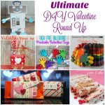 The Ultimate DIY Valentine Round Up