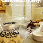 A Very QDOBA Christmas {Party}