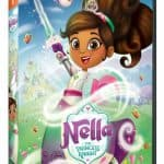 Nella the Princess Knight DVD Giveaway