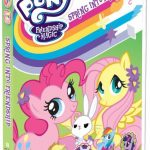 My Little Pony: Spring Into Friendship