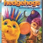 Hedgehogs DVD giveaway