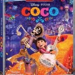 Coco Now on Digital, Coming to Blu-ray + Giveaway