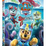 PAW Patrol: Sea Patrol DVD Giveaway