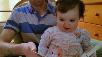5 Ways to Help your Baby's Brain Development
