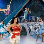 Disney on Ice: Dare to Dream Ticket Giveaway