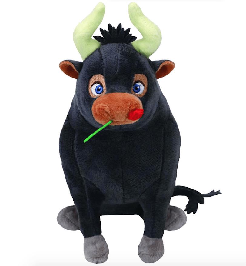 Ferdinand + Fandango Giveaway